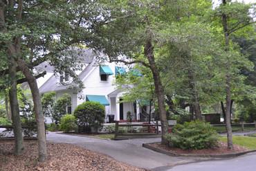 Barrett House