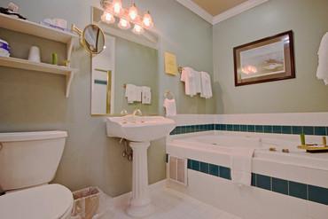 Telephone Cottage Bathroom