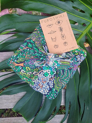 Reusable Gift Wraps- Furoshiki