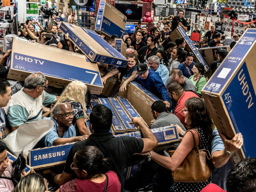 Can Black Friday Be Sustainable?