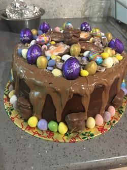 Easter Cake 3