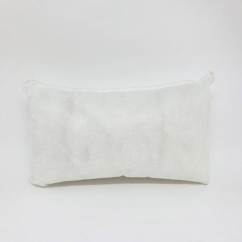 Almofada para bolsa 1