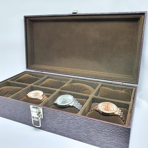 Organizador de relógios