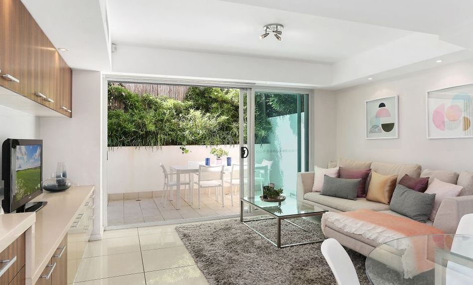 3/162 Brook Street, Coogee