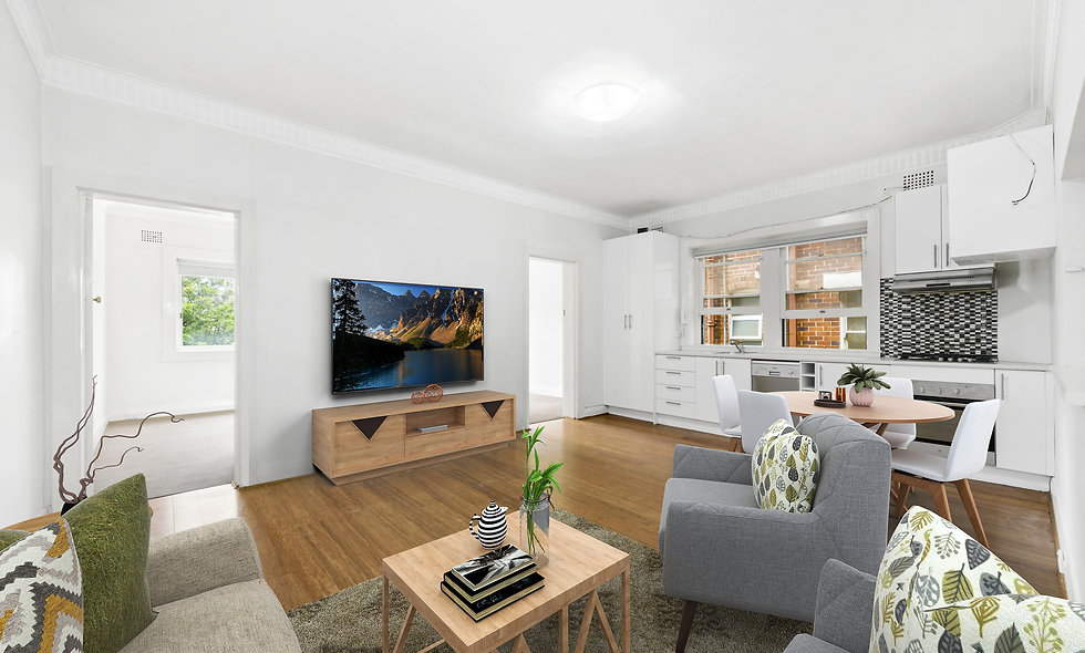4/528 New South Head Road, Double Bay
