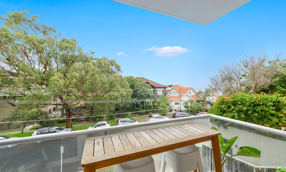 2/36 Pacific Street, Bronte