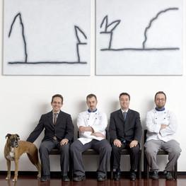 Staff Paracucchi