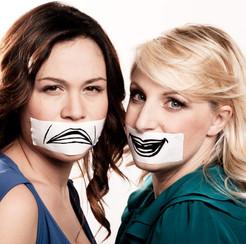 Katia e Valeria