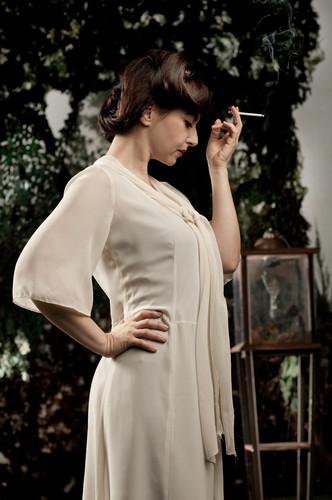 Elena Russo Arman, Improvvisamente l'estate scorsa