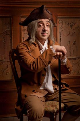 Silvio Orlando, Il nipote di Rameau