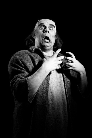 Fabrizio Corucci, Frankenstein jr.