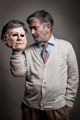 Ferdinando Bruni, Il vizio dell'arte