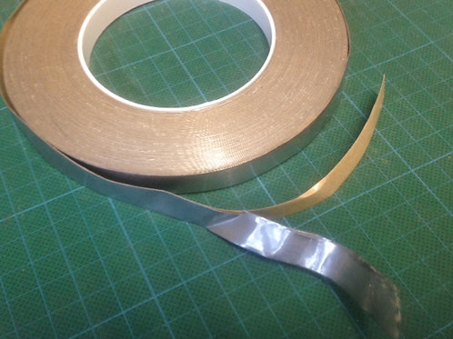 Lead tape for fine balancing