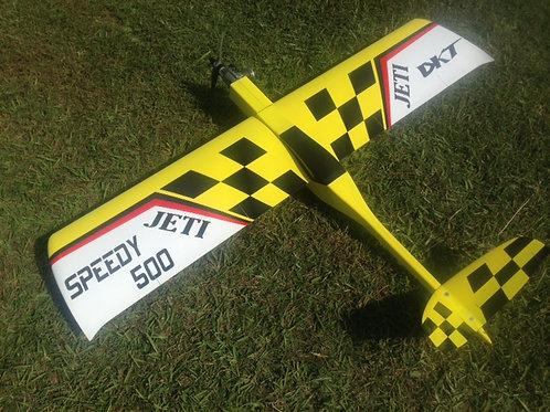 Speedy 500