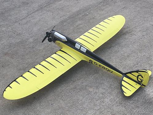 de Havilland DH71