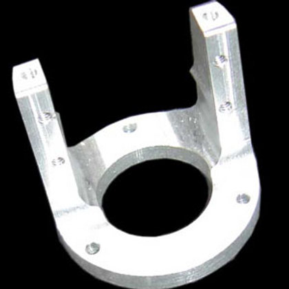 Q40 Engine Mounts