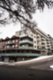 Apartamenty Opal Krynica Zdrój