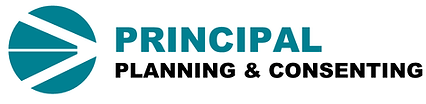principal planning consenting