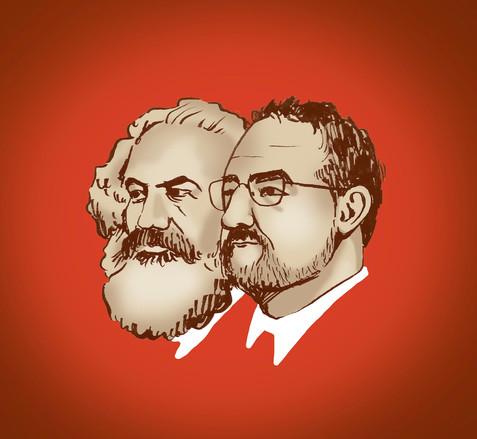 Reading Marx in Ann Arbor
