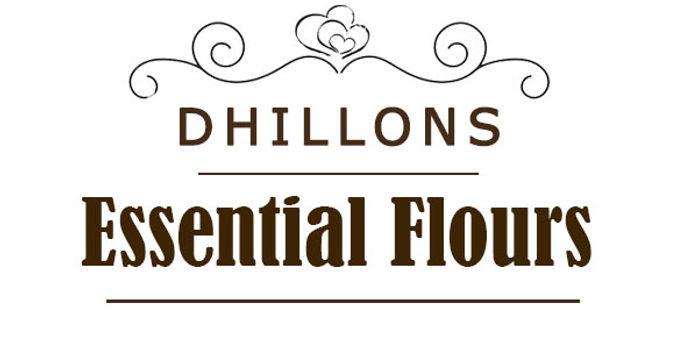 Essential Flours