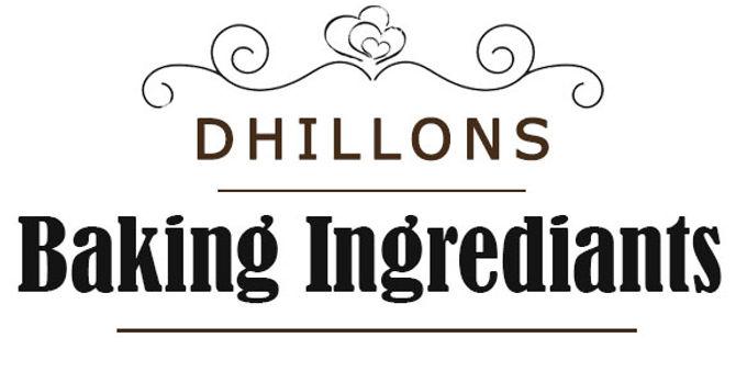 Baking Ingrediants