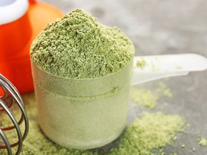 Juicing with powders or not ?