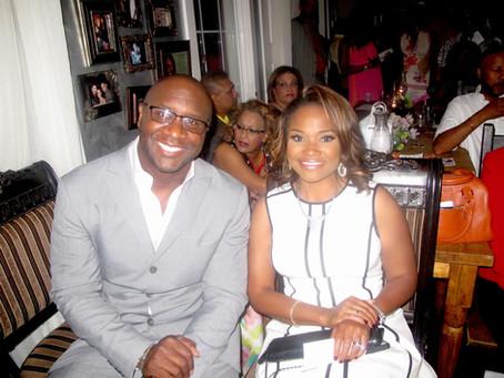 Roger Bobb Hosts 2014 Caribbean Movers and Shakers-Atlanta Daily World