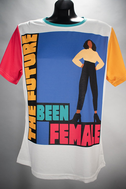 The Future Been Female
