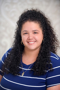 Headshot of Jessica Favela