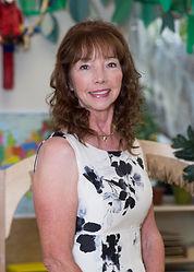 Headshot of Susan Donovan