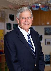 Headshot of Brian A. Baker