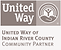 Logo of United Way of Indian RIver County