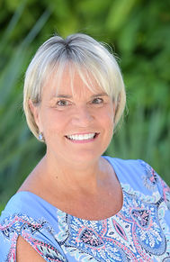 Headshot of Paulette Maggiacomo