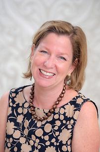 Headshot of Monica Cheslak