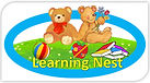 Learning Nest Preschool Logo