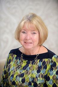 Headshot of Kathy Marshall