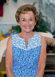 Headshot of Carol Buhl
