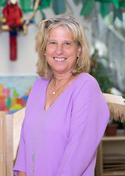 Headshot of Susan Blaxill-Deal