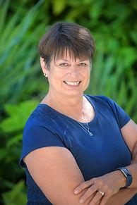Headshot of Susan Roberts