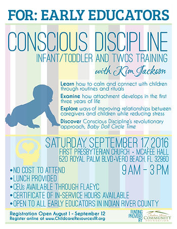 Conscious Discipline: Baby Doll Circle Time