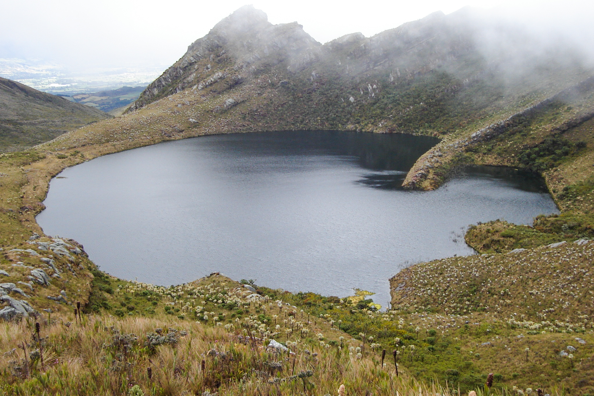 chingaza-hike-bogota