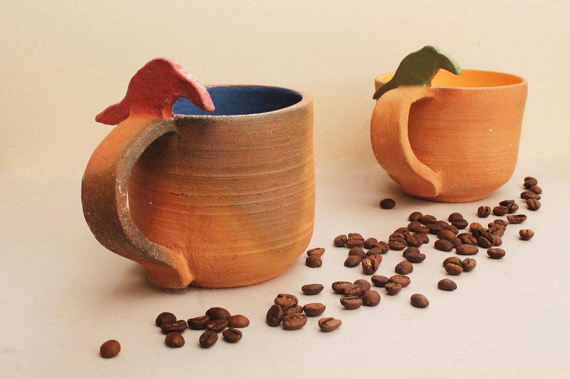 La taza del Tucán
