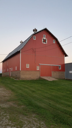 Dutch's Barn b