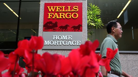 Wells Fargo accidentally foreclosed on hundreds of homeowners