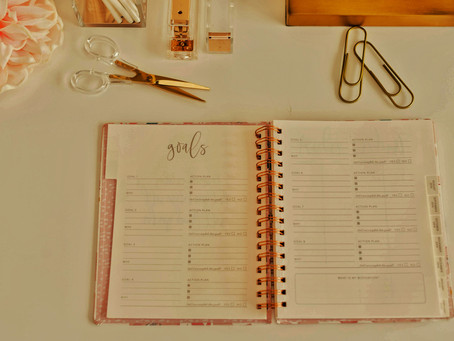 The Importance of Consciously Crafting Your Goals