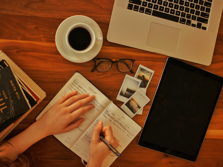 Best Practices For Working From Home (From 5 Women Who Already Do It!)