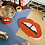Thumbnail: Oversized Lips Notebook