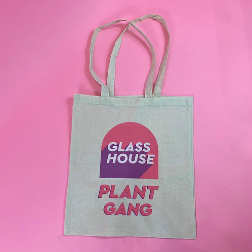 Glass House Tote
