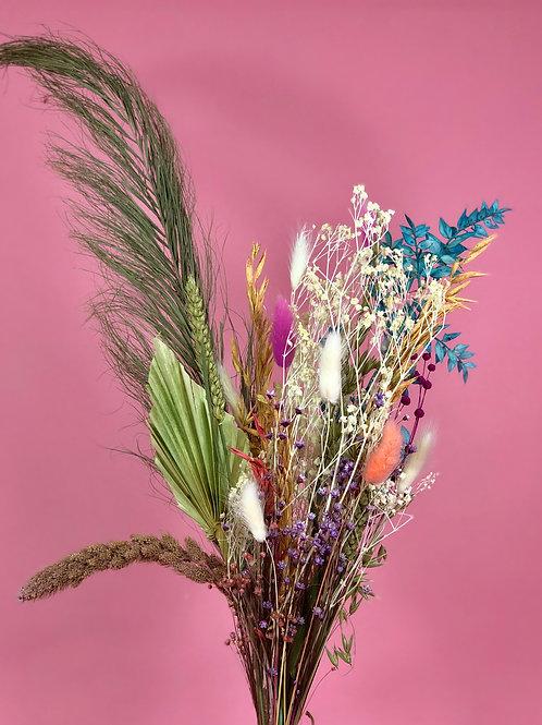 The Pastel Bouquet