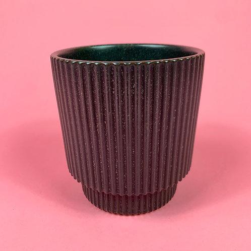 Miami Pot - Slate